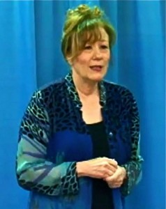Esther Hicks 2