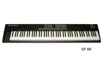 Stage Piano KURZWEIL 88X