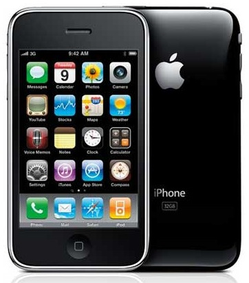 iPhone 3G[s] 16GB