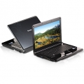 Notebook Itautec W7410 75 c/ Intel® Pentium Dual Core T4300 2.1GHz 4GB 500GB DVD-RW Webcam LED 14