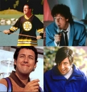 Comprar os filmes do Adam Sandler