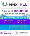 Ganhar dinheiro na Telexfree