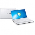 Notebook Sony VAIO EH30 c/Intel Core i3 2ªG 4GB 500GB LED15,5