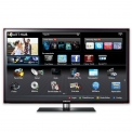 TV LED 46 Samsung UN46D5500 Smart TV, Full HD, Smart HUB, Conexão USB, HDMI