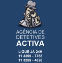 Contratar Detetive em SP - Activa Detetives
