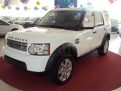 Land Rover Discovery 4 2012