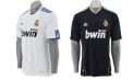 camisas do real madri