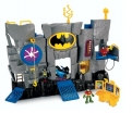 Batcaverna Imaginext