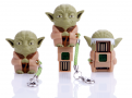 Leitores de Micro SD Star Wars
