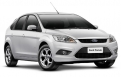Ford Focus hatch prata completo