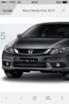 Carro Honda Civic