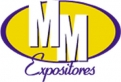 Expositores canaletados - MM Expositores