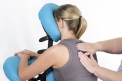 Quick Massage para Eventos - Posturar