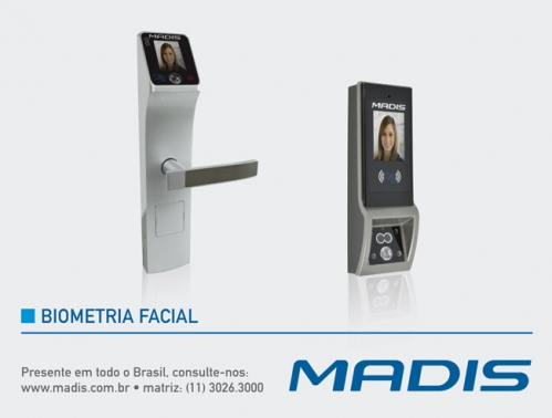 Biometria Facial