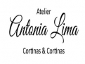 Cortinas - Antonia Lima Cortinas.