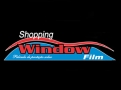 Revestimento para Vidro - Shopping Windows Film