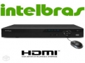 Dvr Stand Alone Intelbras
