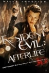 Assistir Resident Evil AfterLife 3D