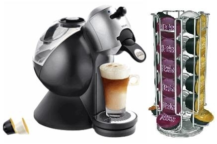 Cafeteira dolce gusto buscape