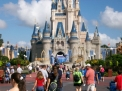 Experienciar a Disney World